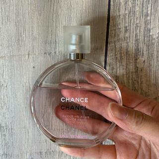 CHANEL - CHANEL チャンス香水