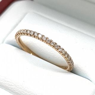 Cartier - カルティエ ウェディングリング