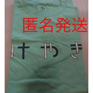 欅坂46(けやき坂46) - 日向坂46 けやき坂46 ひらがなけやき Tシャツ ミントグリーン Lサイズ