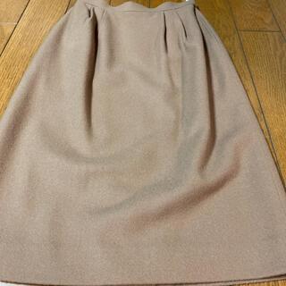 ザスコッチハウス(THE SCOTCH HOUSE)のスコッチハウス スカート(ひざ丈スカート)