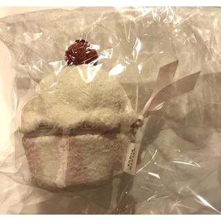 gelato pique - ジェラートピケ 10周年記念 カップケーキ型ポーチ