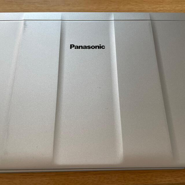 Panasonic(パナソニック)のレッツノートSZ MicrosoftOffice付 スマホ/家電/カメラのPC/タブレット(ノートPC)の商品写真