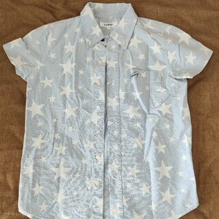 トミー(TOMMY)のTOMMY 半袖シャツ(シャツ/ブラウス(半袖/袖なし))
