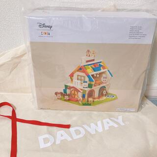 Disney - 【新品ギフト包装】KIDEA HOUSE キディアハウス
