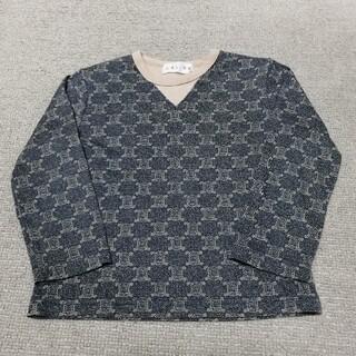 celine - CELINE 長袖Tシャツ 90cm