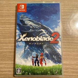 任天堂 - Xenoblade2(ゼノブレイド2) Switch