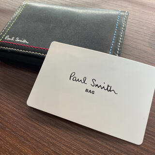 Paul Smith - Paul Smith 名刺入れ