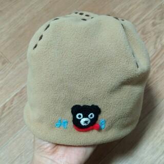 ダブルビー(DOUBLE.B)のダブルB リバーシブル帽子(帽子)