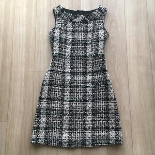 TOCCA - TOCCA トッカ MIROIR ドレス サイズ00