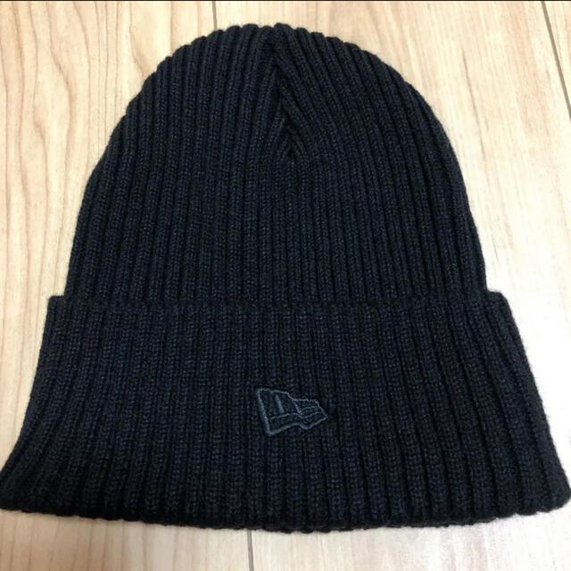 NEW ERA(ニューエラー)のミリタリーニット FRAGMENT DESIGN フラグメント ビーニー メンズの帽子(ニット帽/ビーニー)の商品写真