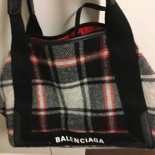 BALENCIAGA BAG - バレンシアガ☆トートバッグ