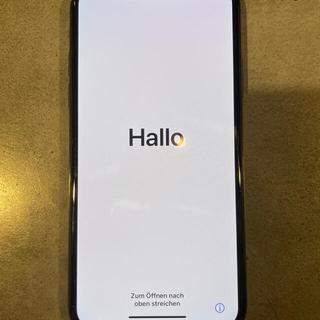 iPhone - iPhone X