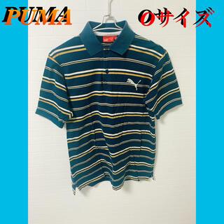 プーマ(PUMA)のPUMA ポロシャツ(ポロシャツ)