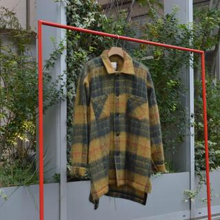 1LDK SELECT - NICHOLAS DALEY スモックシャツ