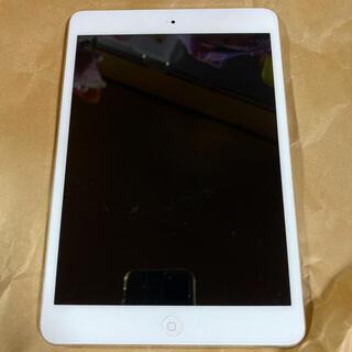 iPad - Apple iPad mini 16GB Wi-Fiモデル 第1世代
