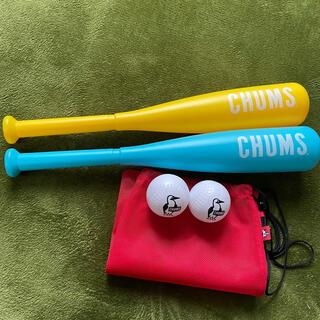チャムス(CHUMS)のチャムス プラスチック製バット(バット)