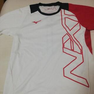 ミズノ(MIZUNO)のMIZUNO トレーニングTシャツ(ランニング/ジョギング)