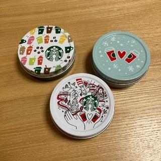スターバックスコーヒー(Starbucks Coffee)のスターバックス マスキングテープセット(テープ/マスキングテープ)