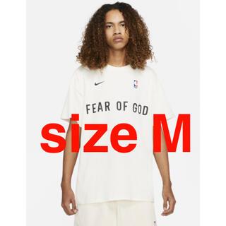 FEAR OF GOD - size M  nike  fear of god tee