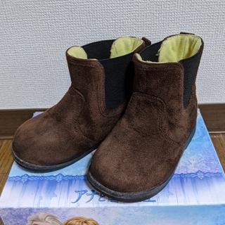 ampersand - ブーツ♡ 女の子 14センチ 幼児