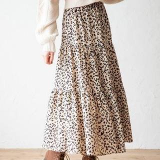 heather - Heather♡ロングスカート