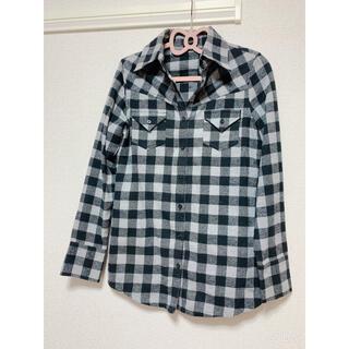 エゴイスト(EGOIST)のワイシャツ(Tシャツ(長袖/七分))