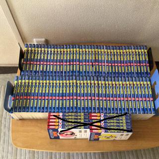 ショウガクカン(小学館)のMAJOR 1〜78巻(全巻セット)+MAJOR 2nd 1〜11巻まで(少年漫画)