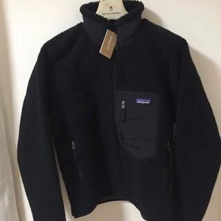 patagonia - patagonia パタゴニアレトロX フリースジャケット 黒