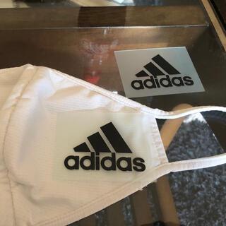 アディダス(adidas)のプリントシール 10枚セット(各種パーツ)