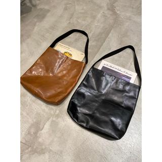 SUNSEA - 20ss 新品 SUNSEA   LP Carrying Bag サンシー
