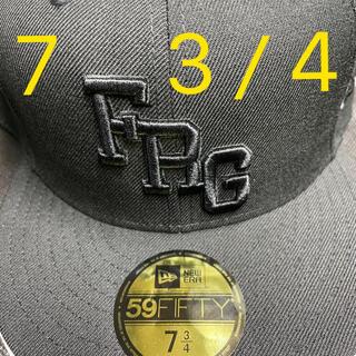 FRAGMENT - fragment ニューエラ 7 3/4