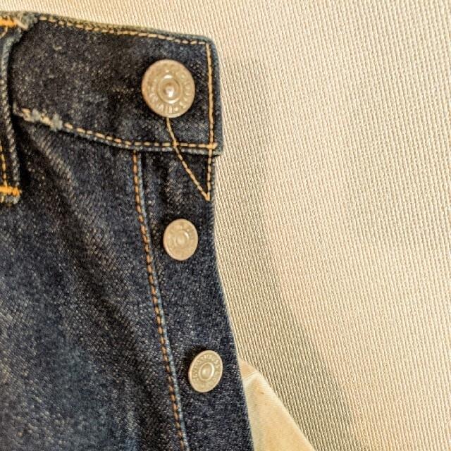 Levi's(リーバイス)のビンテージ 501xx 濃紺 メンズのパンツ(デニム/ジーンズ)の商品写真