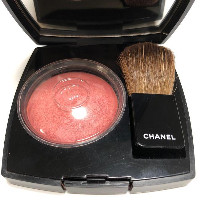 CHANEL(シャネル)のCHANEL チーク コスメ/美容のベースメイク/化粧品(チーク)の商品写真