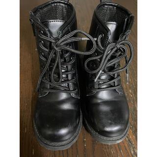 ホーキンス(HAWKINS)のHawkins  ブーツ 19cm(ブーツ)