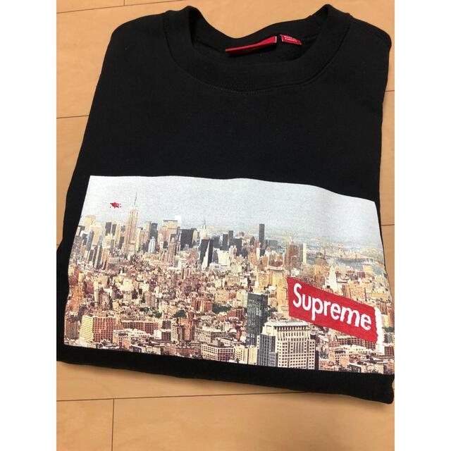 Supreme(シュプリーム)のsupreme Aerial Crewneck 20aw スウェット メンズのトップス(スウェット)の商品写真