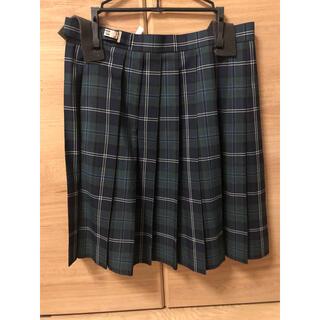 高校制服スカート