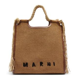 マルニ(Marni)の【新品】Marni トートバッグ(トートバッグ)
