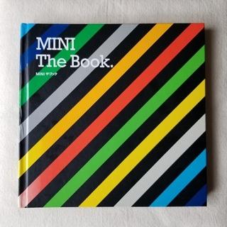 BMW - 【貴重】MINI The Book ミニ ザ・ブック ミニ クーパー の歴史