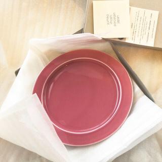 イイホシユミコ 18.5cm ベルガモットピンク 艶ピンク