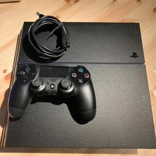 PlayStation4 - PS4 本体 500GB コントローラー付き
