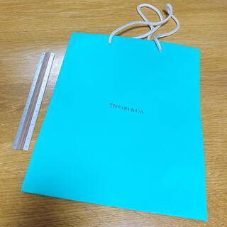 ティファニー(Tiffany & Co.)のTiffany ショッパー(ショップ袋)