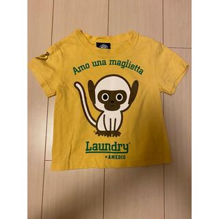 ランドリー(LAUNDRY)のLaundry キッズ Tシャツ(Tシャツ/カットソー)