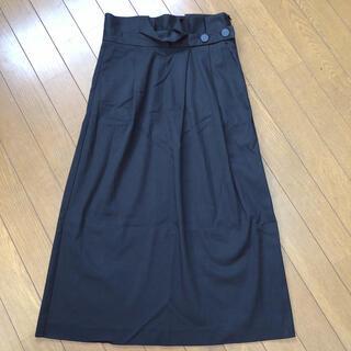 ZARA - ZARA レトロ風スカート