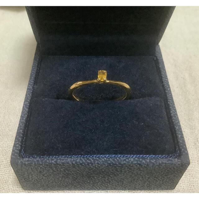 noguchi リング 10.5号  レディースのアクセサリー(リング(指輪))の商品写真