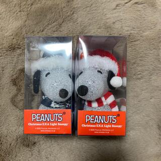 ピーナッツ(PEANUTS)のクリスマスライトアップ スヌーピー(キャラクターグッズ)