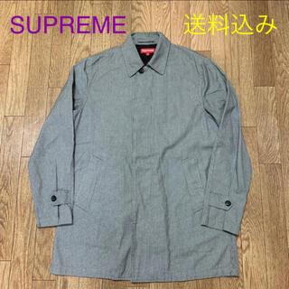 シュプリーム(Supreme)のSUPREME ステンカラーコート / Mサイズ(ステンカラーコート)