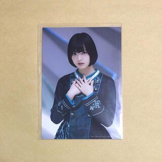 欅坂46(けやき坂46) - 欅坂46 平手友梨奈 シュートサイン 封入生写真
