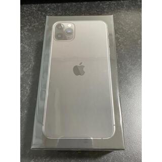 Apple - iPhone11 Pro Max 64GB SIMフリー 新品