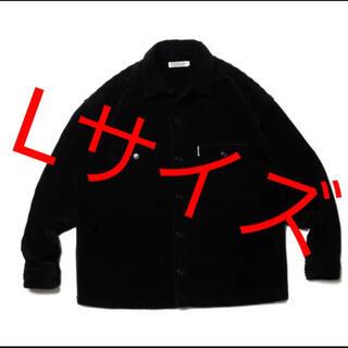 クーティー(COOTIE)のCOOTIE / RANDOM CORDUROY CPO SHIRT 20aw(シャツ)