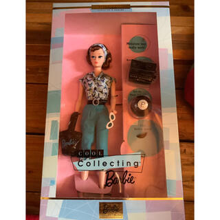 Barbie - COOL Collecting Barbie クールコレクション バービー 復刻